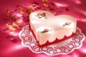 Top 10 Ideas For Valentines Day Cakes 